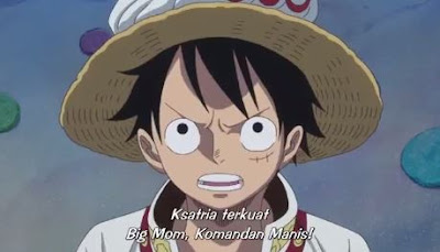 One Piece Episode 797 Subtitle Indonesia