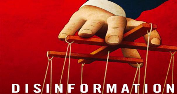 PENJELASAN (DISINFORMASI) Ramai Berita SetNov Warga China Terus Datang