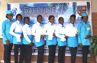 Wavecrest College of Hospitality (ND, HND & Certificate) Admission Forms - 2018/2019