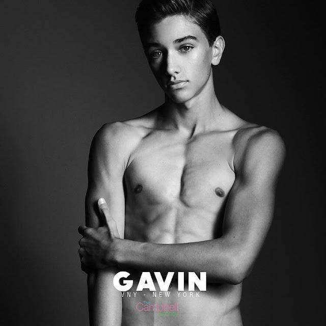 Gavin Casalegno 2016