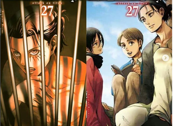 Attack on Titan' Creator Reveals Concerns About Series' EndingAttack on Titan' Creator Reveals Concerns About Series' Ending