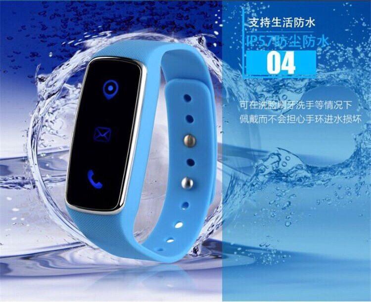 124k - Đồng hồ thông minh Ankate P3 chính hãng giá sỉ và lẻ rẻ nhất