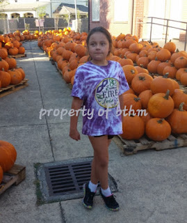 miss grace and pumpkins 3