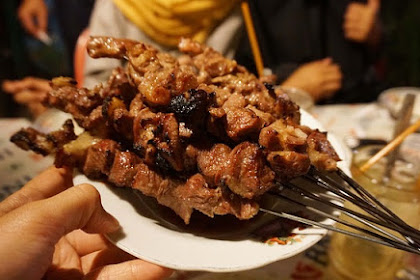 Beberapa Wisata Kuliner yang Berada di Jogjakarta yang Lagi Hits