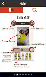 تحميل تطبيق إنشاء صور متحرك جيف ماكر Gif Maker للاندرويد برابط مباشر 2017