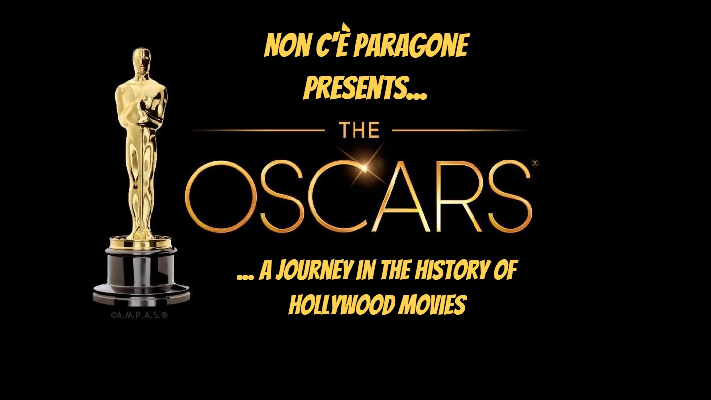 "Speciale ""Oscars Best Movies"""