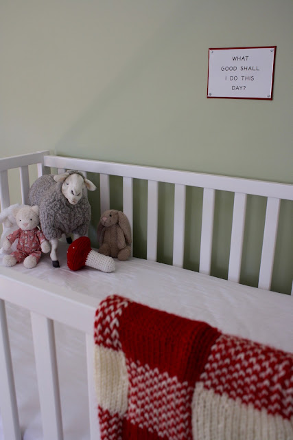 Our Daughter's Nursery_Meet Me in Philadelphia