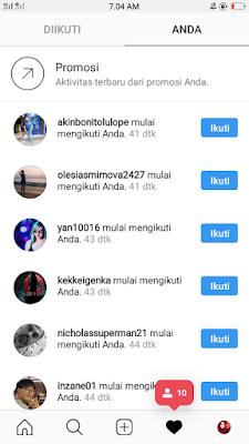 Paket Komplit Instagram Auto Follower dan Auto View Gratis Tanpa Memasukan Pasword