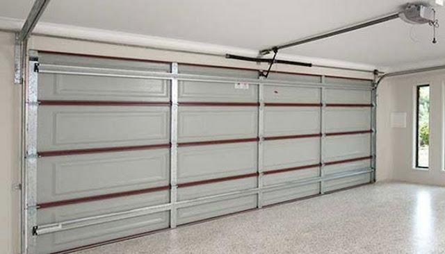 garage door spring repair plainfield il