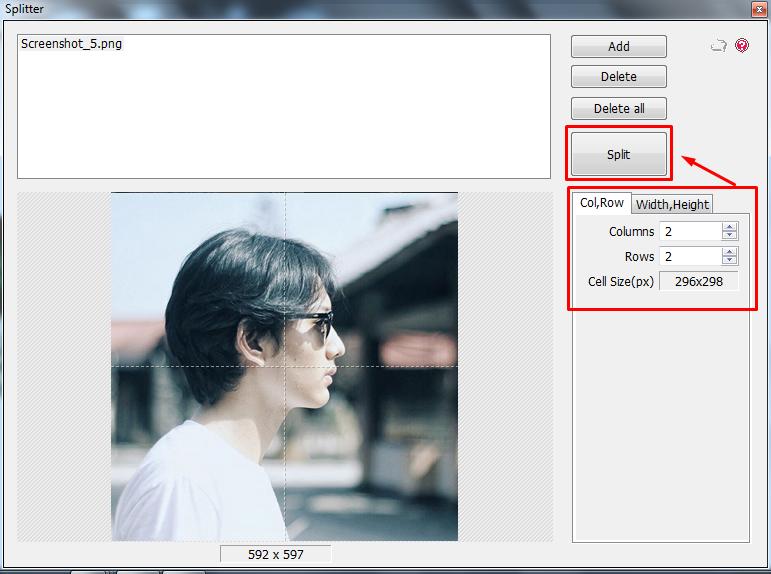Cara Memotong Gambar di Laptop - Salyco Journal