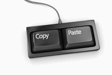 Cara Membuat Link Sumber Otomatis Ketika Artikel di Copas Orang