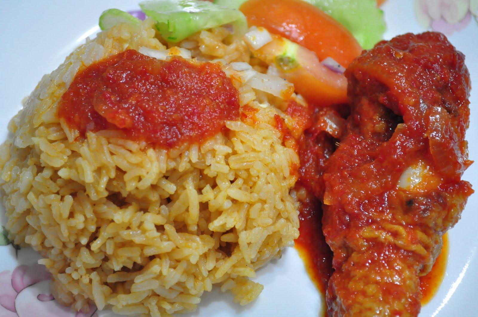RM11 Untuk Makanan Tengahari - Hans