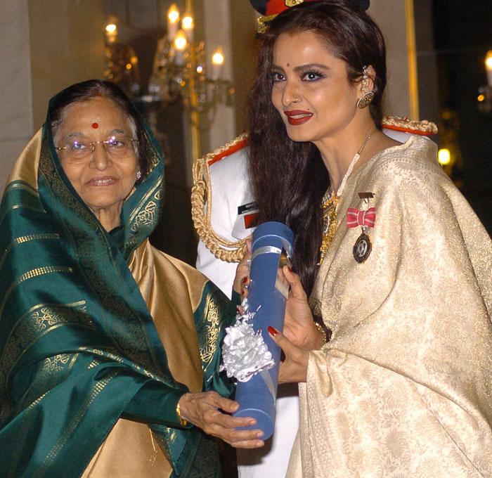 Kmhouseindia: Rekha