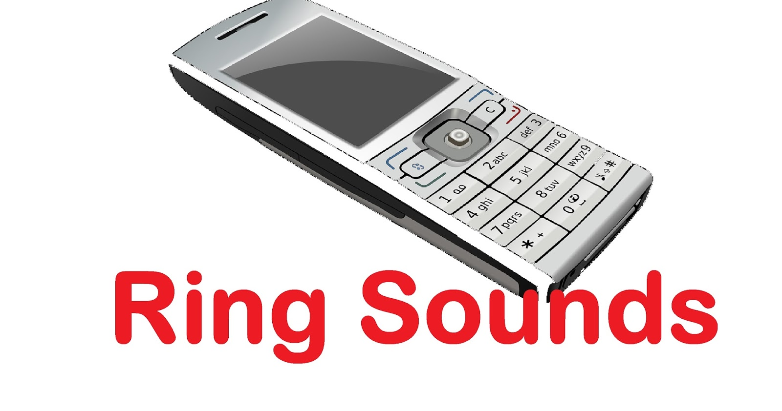 All Sound Effects: phone sound effects