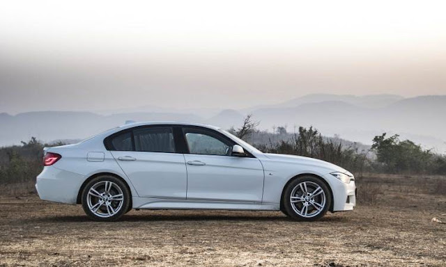 2016 BMW 3 Series Detailed Expert Review