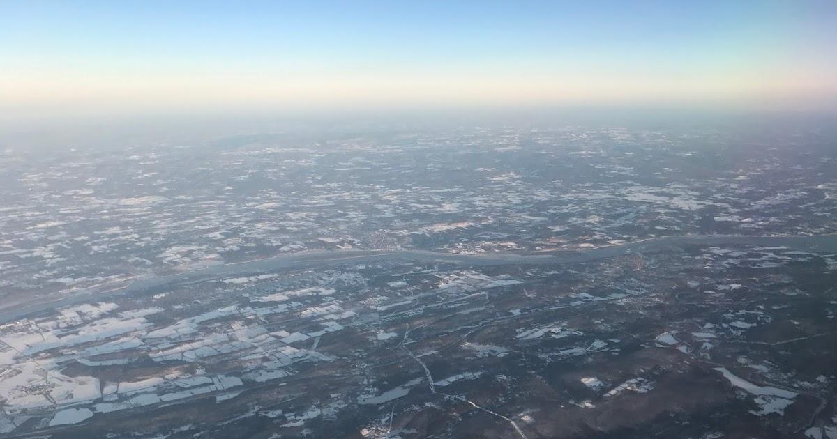 Newark International Airport, New York (EWR) Review