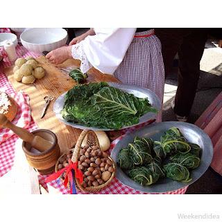 Sagra del Capù e Festival internazionale del Folclore