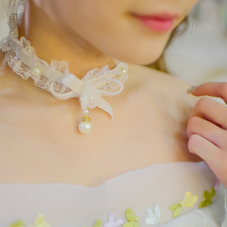 http://fashionkawaii.storenvy.com/products/12744256-japanese-sweet-princess-lace-bowknot-pearl-necklace