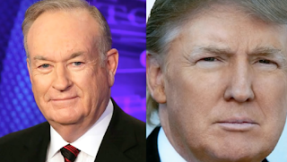 O'Reilly drops bombshell: Tape 'exists' of women offered $200,000 to make Trump sex abuse claims