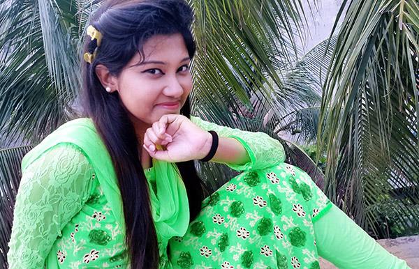 Rizwana Rahman