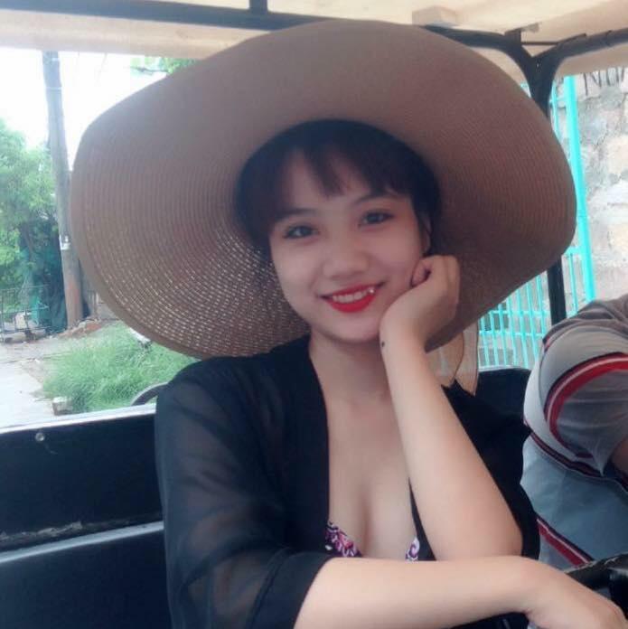 Thuỳ Linh muốn tìm bạn trai có trái tim chung tình làm quen với em nhé
