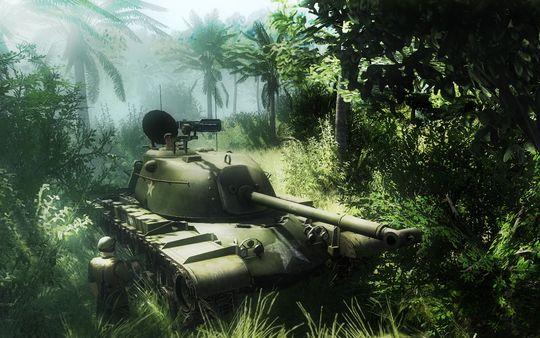 Men of War Vietnam Full Game