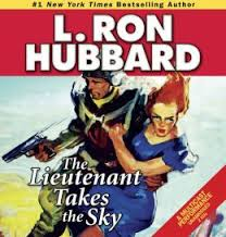 Audio Review - The Lieutenant Takes the Sky