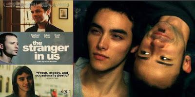 The stranger in us, película