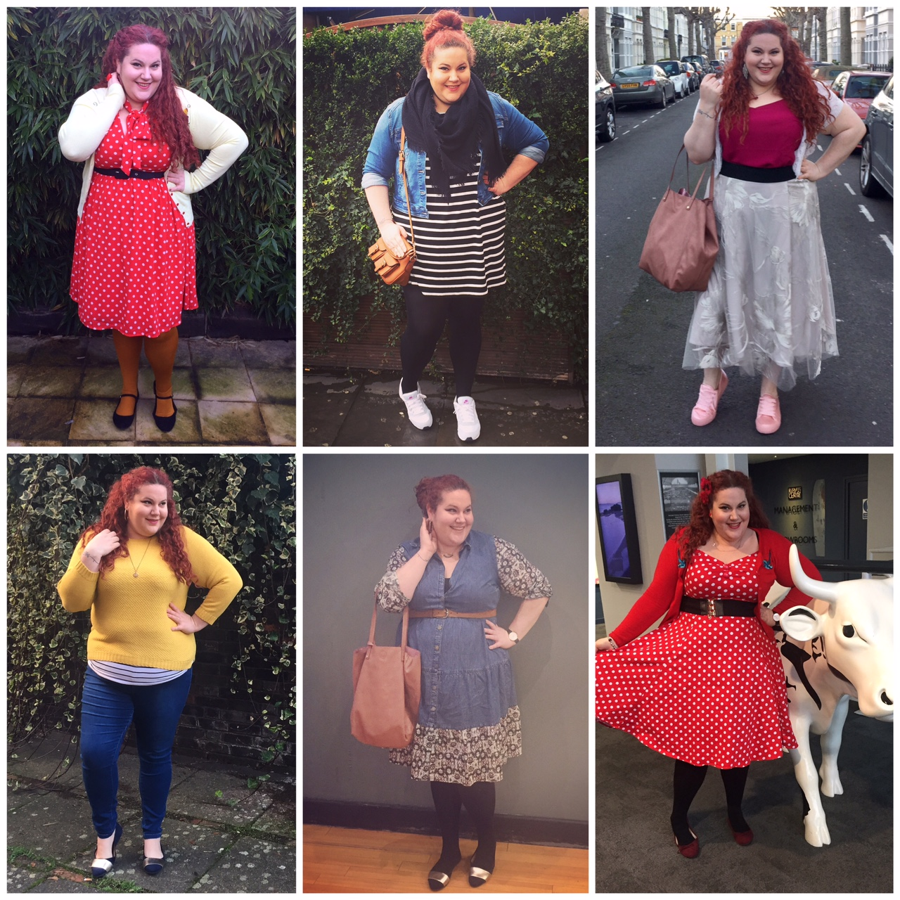 b277412155f4c I really enjoy doing these monthly round ups. It inspires me to keep  enjoying my wardrobe and be creative with the outfits I put together, and I  think it's ...