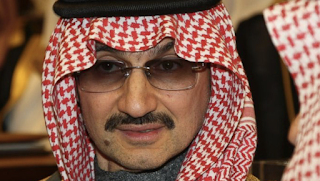 Saudi Billionaire prince, dozens arrested