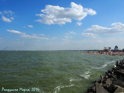 Ейск фото таганрогский залив