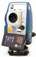 Total Station Sokkia FX Series Original