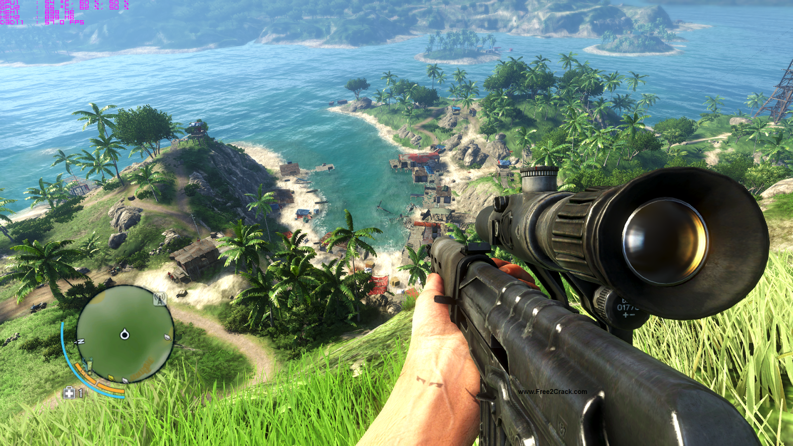 Far Cry 3 Pc Game Free Download Fully Full Version Games