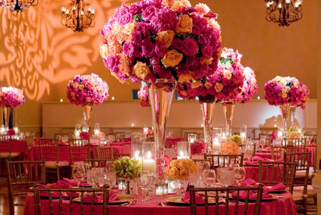 25 Stunning Wedding Centerpieces Part 9 Belle The Magazine