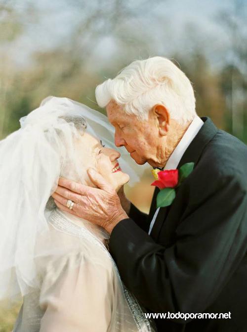 La historia de amor de Wanda y Joe
