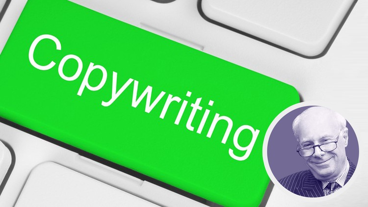 89% off Copywriting secrets - How to write copy that sells