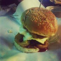 Burger Bakar Abang Burn - Jajahan Johor Bahru