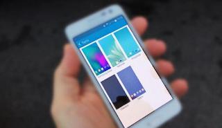 Cara Mengganti Tema Android Tanpa Launcher / Root - Trik Android