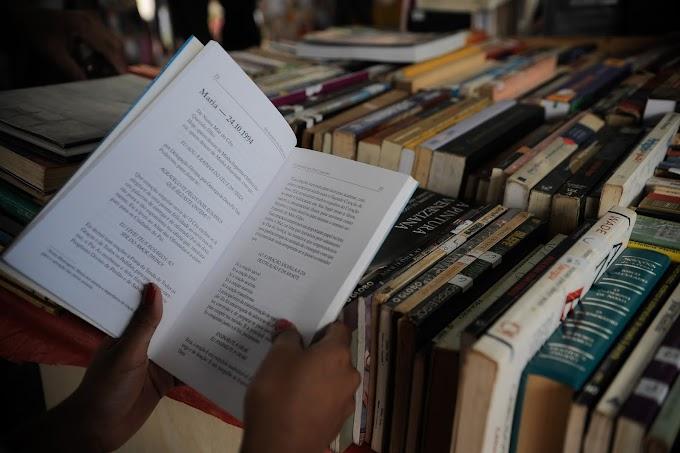 GRAVATAÍ | Vereador Paulinho da Farmácia propõe projeto para doação de livros