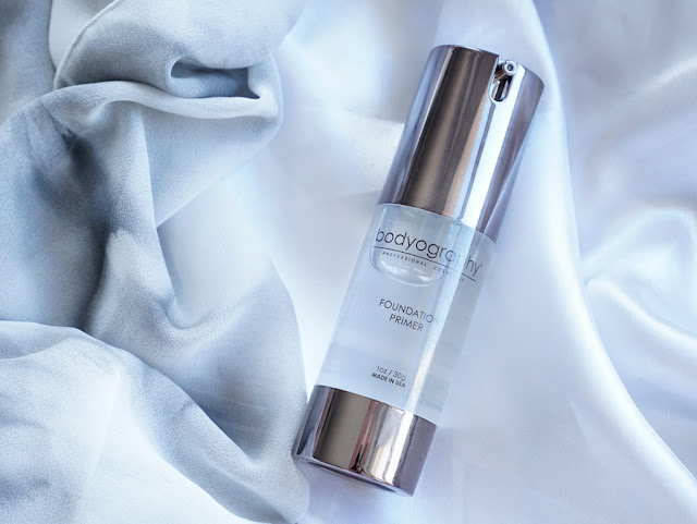 Bodyography clear primer review