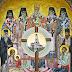 Οι άγιοι Νεομάρτυρες της Μικρασιατικής Καταστροφής (Κυριακή προ της Υψώσεως του Τιμίου Σταυρού)