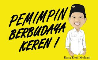 Kang Dedi Mulyadi