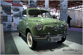 Seat 600 (Normal)
