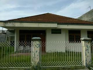 Kontrakan Rumah Di Steba