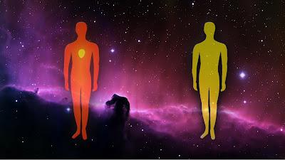 जीव आत्मा विभु, शरीराकार या अणु?