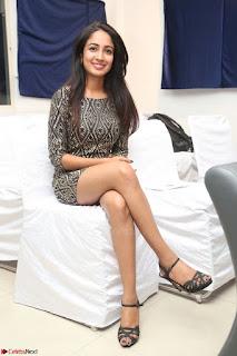Aditi Chengappa Cute Actress in Tight Short Dress 044.jpg