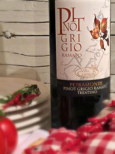 vino bianco villa corniole