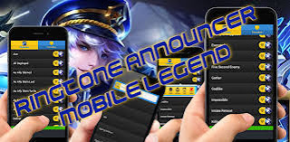 Cara Memasang Ringtone Mobile Legends di HP Android