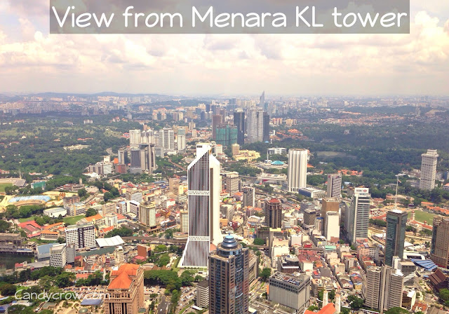 9 Must visit places in Kuala Lumpur, KL tower