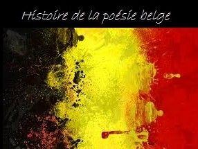 Art & drapeau belge